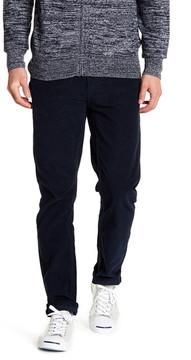 Joe Fresh Slim Fit Gray Corduroy Pant