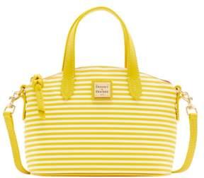 Dooney & Bourke DB Stripe Ruby Top Handle Bag - SUNFLOWER - STYLE