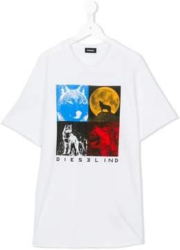 Diesel Trigg T-shirt