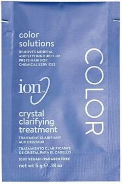 Ion Crystal Clarifying Treatment