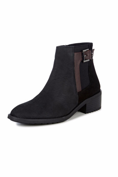 Emu Parkham Ankle Booties