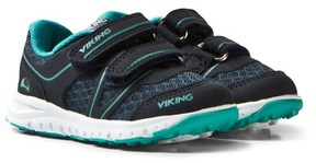 Viking Navy/Green Hel II