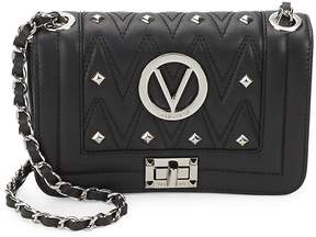 Mario Valentino Valentino by Women's Beatriz Studded Mini Crossbody Bag