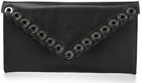 Women's REIKA - Calf Leather Clutch