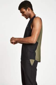 Jack Wills Haydon Colour Block Vest