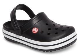 Crocs Toddler TM) Crocband Clog