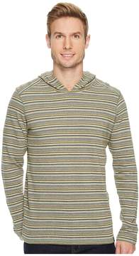 Prana Dweller Long Sleeve Pullover Hoodie Men's Sweatshirt