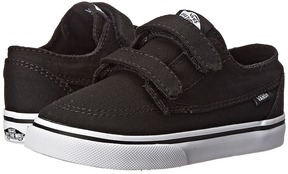 Vans Kids Brigata V Boys Shoes