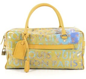 LOUIS-VUITTON - HANDBAGS - TRAVEL-DUFFELS-AND-TOTES
