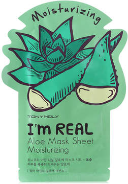 Tony Moly Tonymoly I'm Real Sheet Mask - Aloe (Moisturizing)