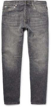 Brunello Cucinelli Washed-Denim Jeans