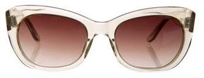 Barton Perreira Wonderlust Cat-Eye Sunglasses