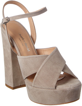 Charles David Rima Suede Pump