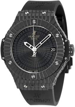 Hublot Big Bang Caviar Black Dial Automatic Men's Watch