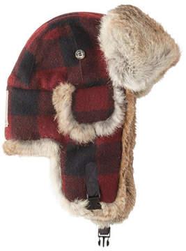 L.L. Bean Mad Bomber Hat, Buffalo Plaid