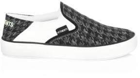 Vetements Babouche Slip-On Sneakers
