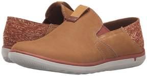 Merrell Duskair Moc Smooth Women's Slip on Shoes