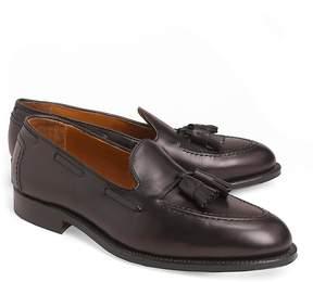 Brooks Brothers Calf Tassel Loafers