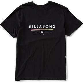 Billabong Unity Short-Sleeve Premium T-Shirt