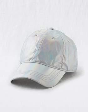 aerie Shine Baseball Cap