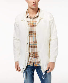 Lrg Men's Surfside Coaches Trench Jacket