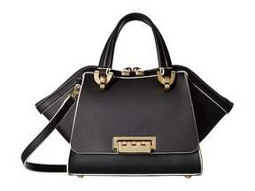 Zac Posen Eartha Mini Double Handle Handbags