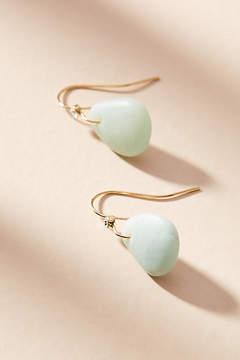 Anthropologie Jada Mini Teardrop Earrings