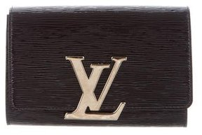 Louis Vuitton Epi Electric Louise PM - BLACK - STYLE