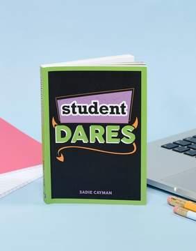 Books Student Dares Book