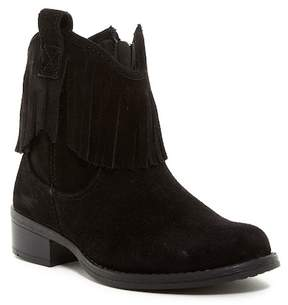 Naturino Henar Fringe Boot (Little Kid & Big Kid)
