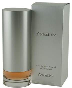 Contradiction For Women by Calvin Klein - Eau De Parfum Spray 3.4 Oz1000401