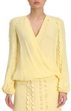 Elisabetta Franchi Shirt Shirt Women