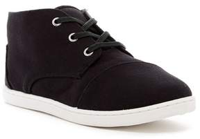 Toms Paseo Mid Classic Lace-Up Shoe (Little Kid & Big Kid)