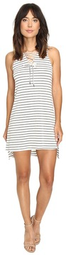 Culture Phit Jael Sleeveless Lace-Up Dress Women's Dress