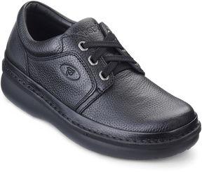 Propet Village Mens Leather Walking Shoes