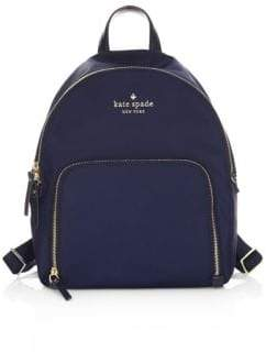 Kate Spade Watson Lane Varsity Stripe Hartley Backpack