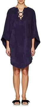 Eres Women's Beatrix Cotton French Terry Poncho