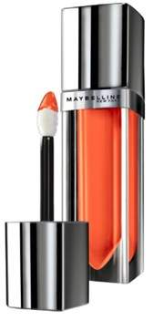 Maybelline Sensational Color Elixir Lip Lacquer Gloss, 015 Mandarin Rapture.