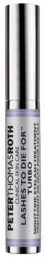 Peter Thomas Roth Lashes To Die For(TM) Turbo Nighttime Eyelash Treatment