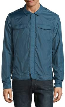 Orlebar Brown Men's Classic Collared Jacket