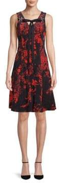 Creatures of the Wind Dones Sleeveless Dress