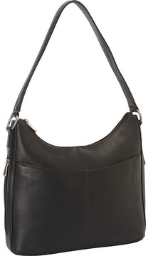 Le Donne LeDonne Leather Hobo Shoulder Bag - Bella Hobo