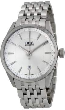 Oris Artix 733764240510782180 Stainless Steel 42mm Watch