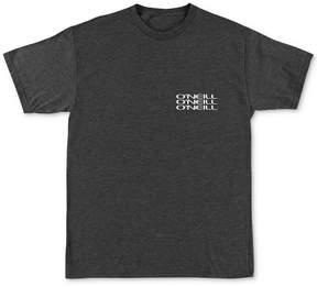 O'Neill Men's Triple Stack Logo T-Shirt