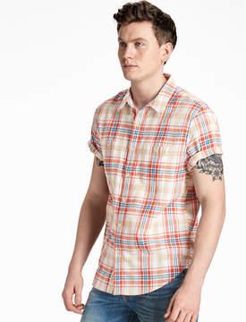 Lucky Brand Mason Work Shirt