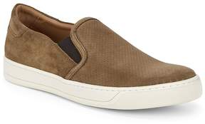 To Boot Men's Slip-On Leather Sneakers