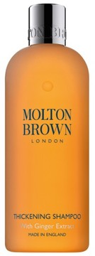 Molton Brown London Thickening Shampoo With Ginger Extract