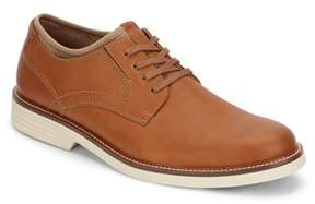 Dockers Mens Parnell Alpha Plain Toe Oxford Shoe With Neverwet®.