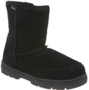 BearPaw Men's Patriot Solids Mid Calf Boot