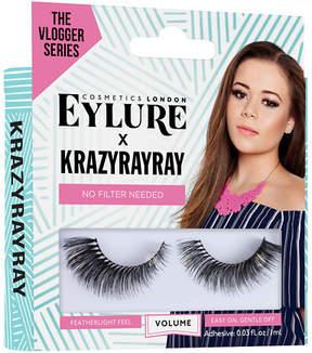 Eylure X The Vlogger Series KRAZYRAYRAY No Filter Needed